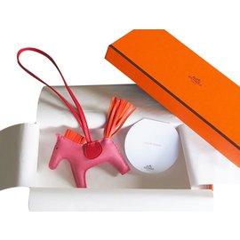 Hermès-Bag charms-Multiple colors