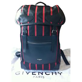 Givenchy-RIDER BACKPACK-Autre