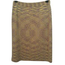 Missoni-Skirt suit-Multiple colors