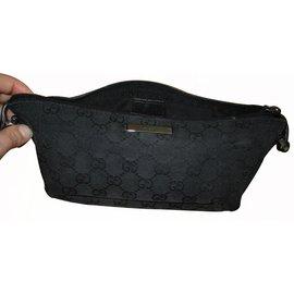 Gucci-Pochettes-Noir