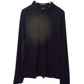 Zara-Polos-Black