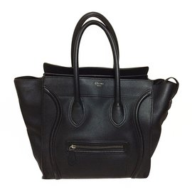 Céline-Luggage-Black