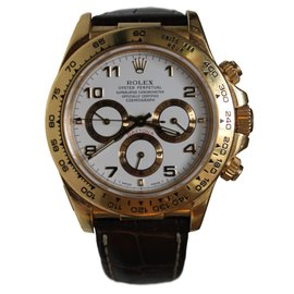 Rolex-Automatic watches-Golden