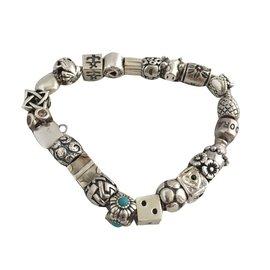 bracelet pandora en argent