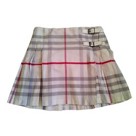 Burberry-Skirt-Multiple colors