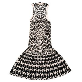 Alexander Mcqueen-Dress-Other