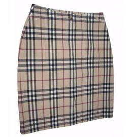 Burberry-Skirts-Other
