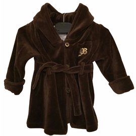 Juicy Couture-Juicy Couture Baby-Marron