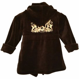 Juicy Couture-Juicy Couture Baby-Brown