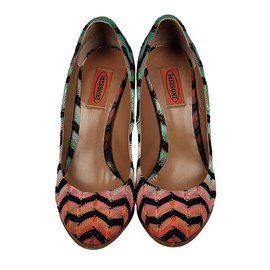 Occasion - EscarpinsMissoni