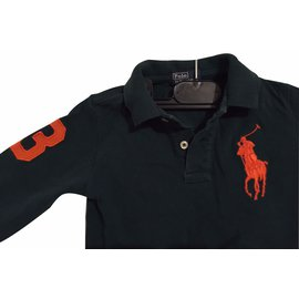 Polo Ralph Lauren-Polo boy-Green