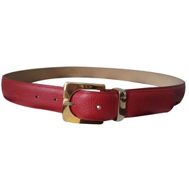 Longchamp-Ceinture-Rouge