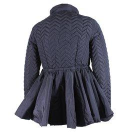 Moncler-Veste-Bleu