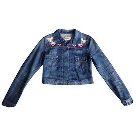 Vestes Ralph Lauren Closet Occasion Joli GqUVSzMp