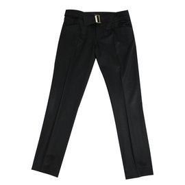 Gucci-Pantalon-Noir
