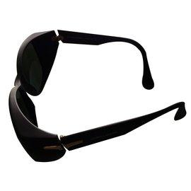 Armani-Lunettes noires-Noir