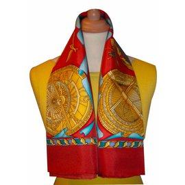 Hermès-RÊVES d'ESPACE-Multicolore