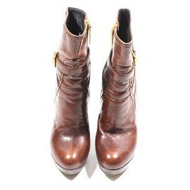 f5133c99b9ac Luxe Luxe Luxe Sohoncz Sohoncz Sohoncz Sohoncz Joli Closet Occasion  Chaussures Prada pq1wp