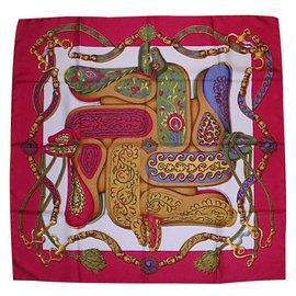 Hermès-FESTIVAL-Multicolore