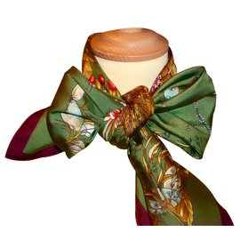 Hermès-PYTHAGORE-Multicolore