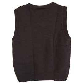 Autre Marque-Sweaters-Brown