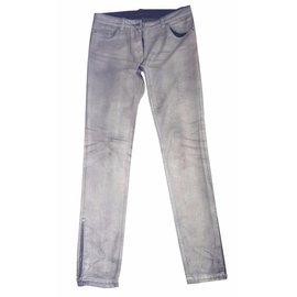 Balenciaga-Jeans-Gris