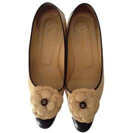 Chaussures luxe occasion - Joli Closet 21e87c40fa2d