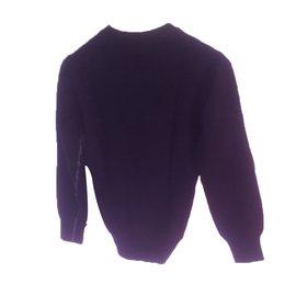 Paul Smith-Sweater Paul Smith Junior-Black