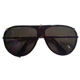 Marc Jacobs-Sunglasses-Ebony