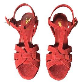 Yves Saint Laurent-ysl tribute-Rouge