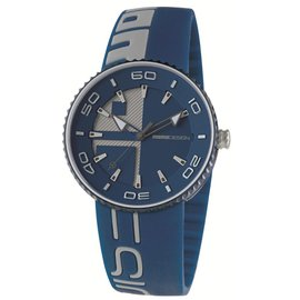 Momo Design-Momo Design jet aluminium  blue-Bleu