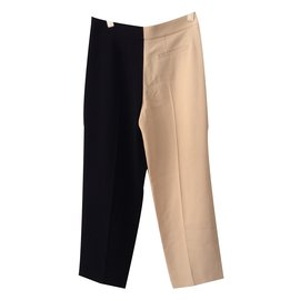 Chloé-Pants-Black