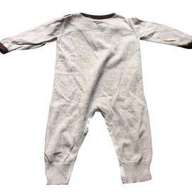 Jean Paul Gaultier-Bodysuits-Grey