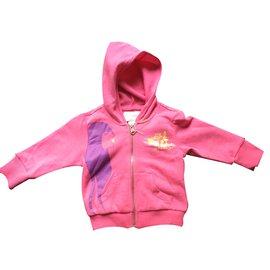 Diesel-Sweaters-Pink