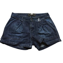 Marc by Marc Jacobs-Shorts-Other