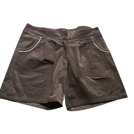 Paul Smith-Shorts fille-Gris