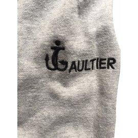 Jean Paul Gaultier-Coats outerwear-Grey