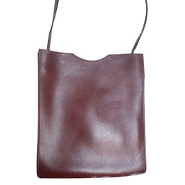 Hermès-ONIMAITOU-Dark red