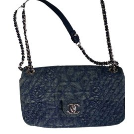 Chanel-Bag-Blue