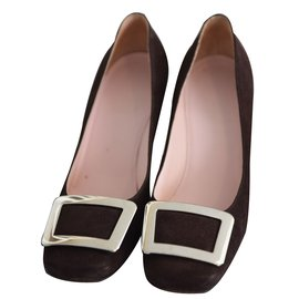 Céline-Heels-Brown