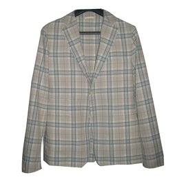 Jil Sander-JIL SANDER SUMMER BLAZER-Multiple colors