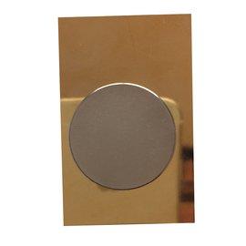 Chanel-Pin-Golden