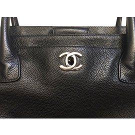 Chanel-Handbag-Black