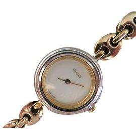 Gucci-Ronde bracelet grains de café-Doré