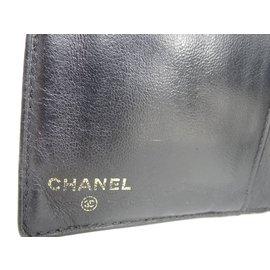 Chanel-Purse-Black