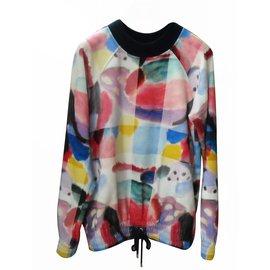 Chanel-Knitwear-Multiple colors
