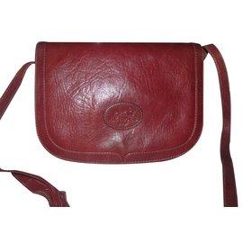 Hermès-Handbag-Brown