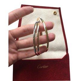 Cartier-Bracelet trinity-Multicolore