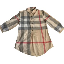 Burberry-Shirt-Multiple colors