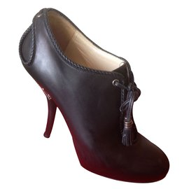Second hand Ankle boots - Joli Closet 7ebf9cbe94